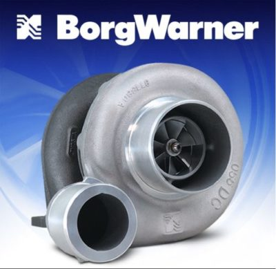 BORGWARNER PERFORMANCE TURBOCHARGERS ARE IN STOCK AT DALES AUTO SERVICE!
