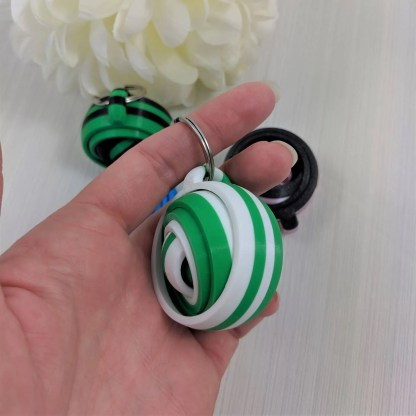 Swivel Fidget ring tool