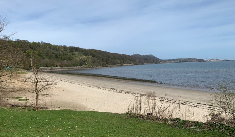 Image fo an empty Silver Sounds in Aberdour