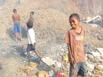 Dili Garbage Dump