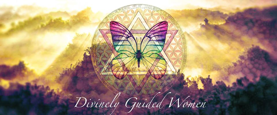Divinely Guided Women