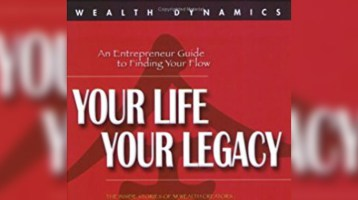 Your Life, Your Legacy