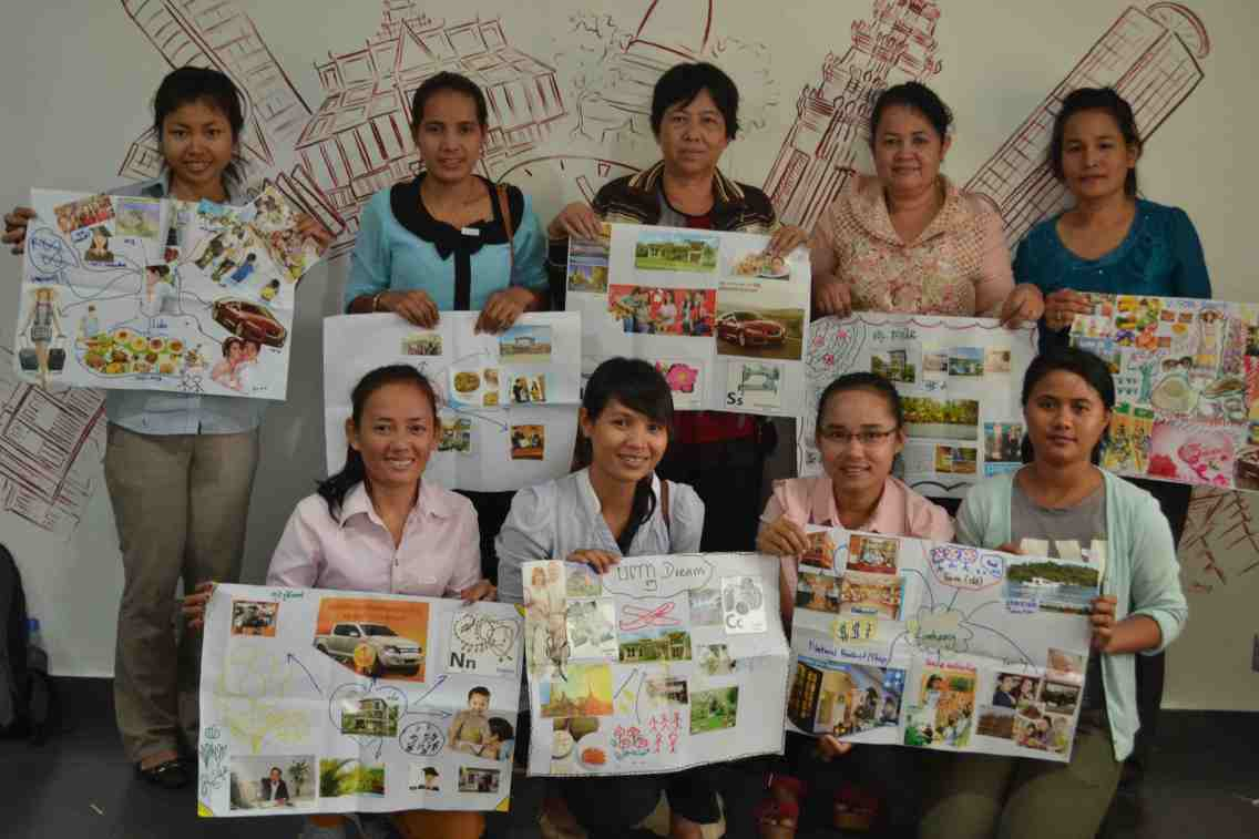 Phnom Penh group