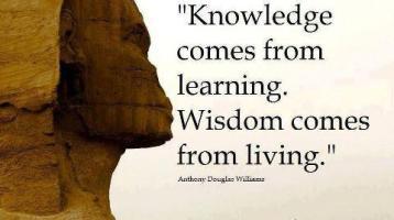 Wisdom. Consciousness. Leadership.