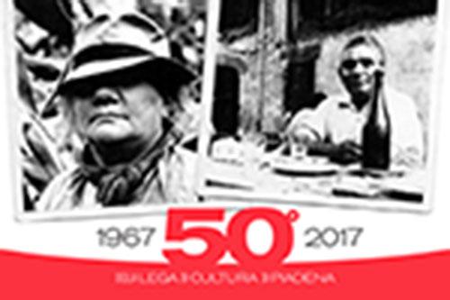 Quest'anno la Lega di Cultura di Piadena compie 50 anni