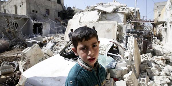 """Alberto Negri: """"Guerra in Siria, le colpe di Assad e quelle dell'Occidente"""".    intervista a Alberto Negri di Giacomo Russo Spena"""