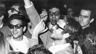 Guido Viale: dignità umana la lezione attuale del '68. Intervista di Claudio Gallo