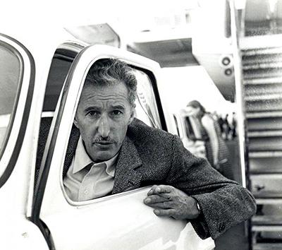 Giovanni Pirelli ricomposto   di Alberto Saibene