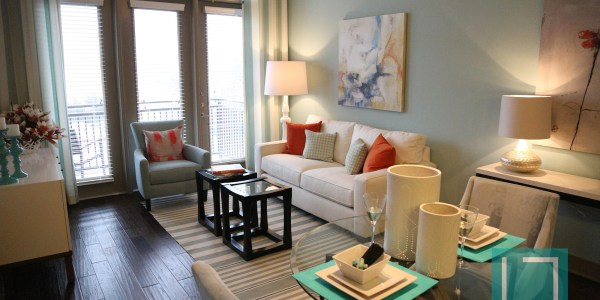 Apartment finder dallas