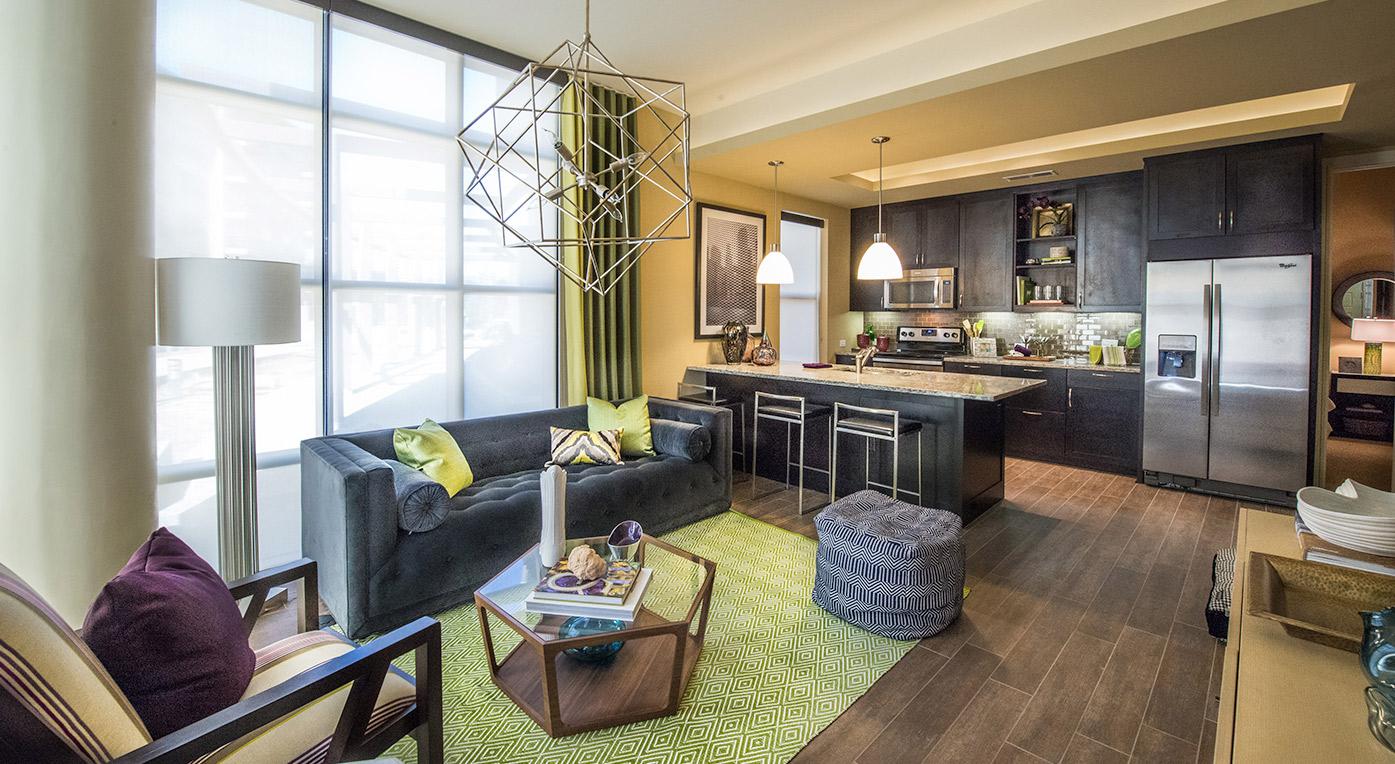 Taylor Luxury Apartments Dallas Apartments Uptown Dallas