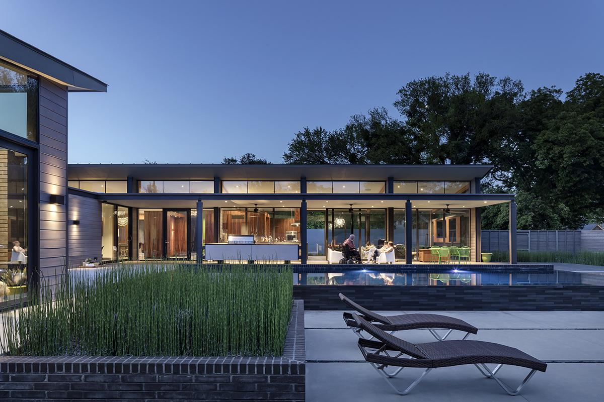 the best architects in dallas with