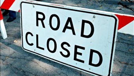 LBJ Express closures scheduled this weekend