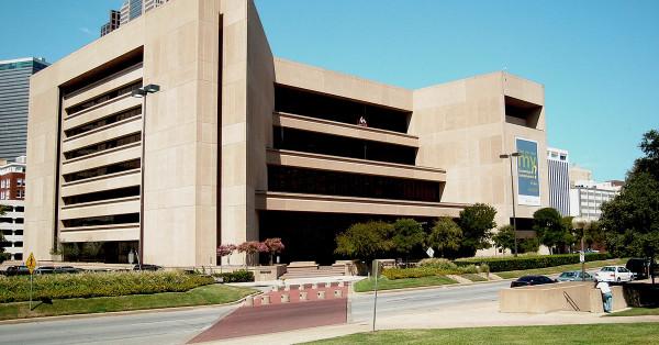 Dallas Library | City of Dallas