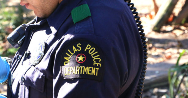 2017 Police Budget Increase   City of Dallas