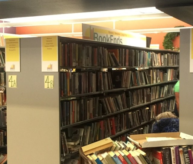 End Of Summer Book Sale To Be Held Aug 24 26 At Dallas Central