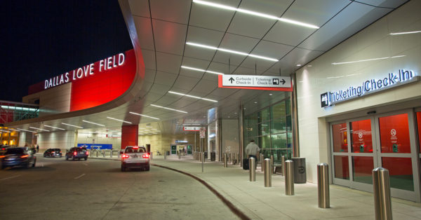 Dallas Love Field Airport to offer free Wi-Fi