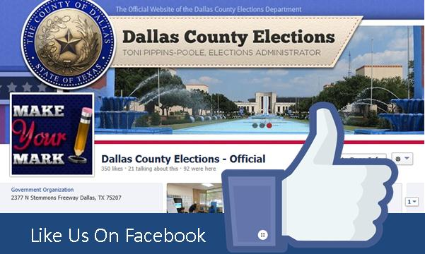 Image result for photos of dallas tx voting