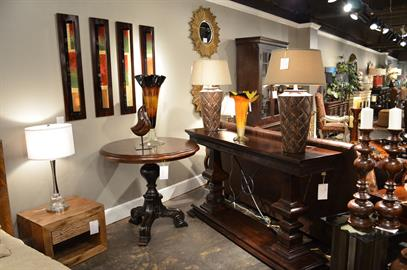 Trendily Home Collection Dallas Market Center