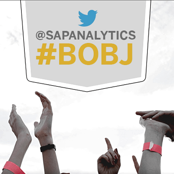 SAP Analytics Square 600