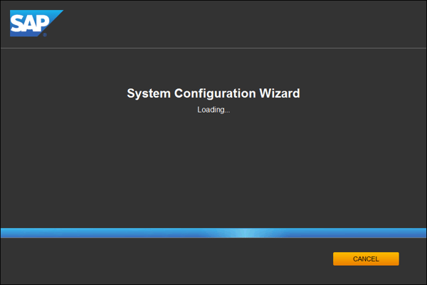 BI41 System Configuration Wizard Medium 600 01