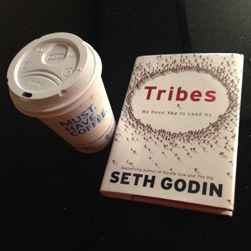 Tribes by Seth Godin, a review