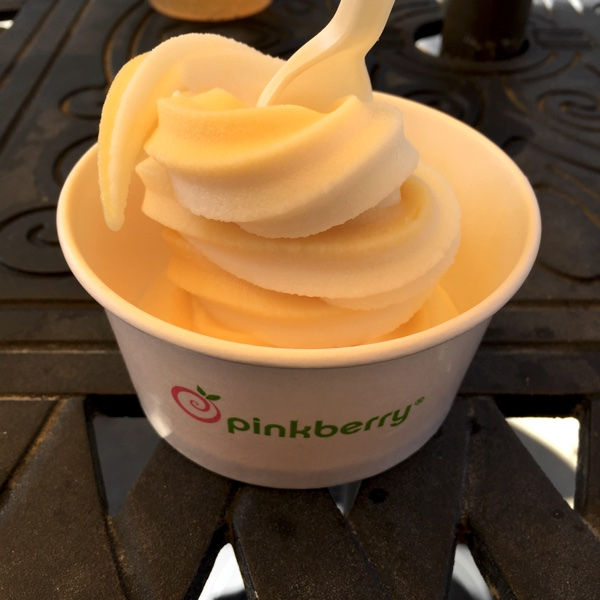 SAP Partner Test 04 Pinkberry