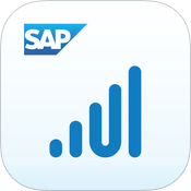SAP Roambi Analytics for iOS icon 2017