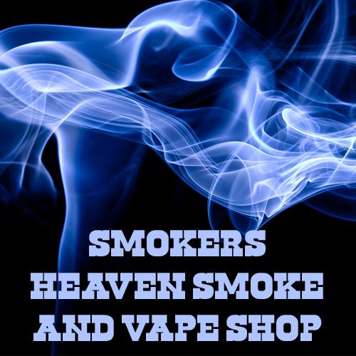 Smokers Heaven | Smoke Shop, Vape Shop and Head Shop in Dallas