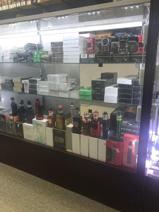 Smoke and Vape Shop News | Smokers Heaven