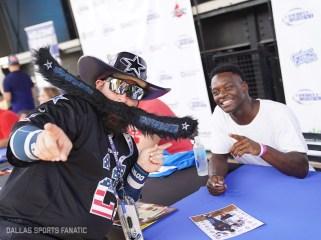 Dallas Sports Fanatic (8 of 12)