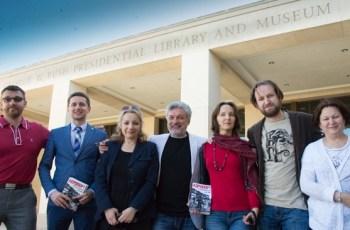 Автор «Аэропорта» надеется, что его книга станет памятником всем защитникам Донецкого аэропорта»
