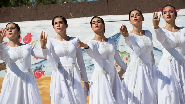 One of the highlights of the cultural calendar of Dallas is the annual ArmeniaFest. It is a celebration of colors, food, dance, music, spirituality, and rich history of one of the oldest nations of the world - Armenian.