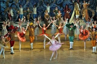 «Спящая красавица» от Russian Grand Ballet
