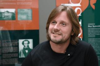 Андрей Бондаренко исполнит партию Онегина в Далласе