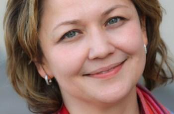 Aлександра Морель - русский стоматолог в Далласе, Dr. Aleksandra Morel of Smiles by Morel