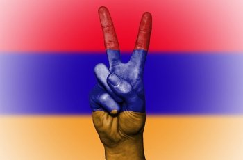Armenian American ♥ Հայ ամերիկացի