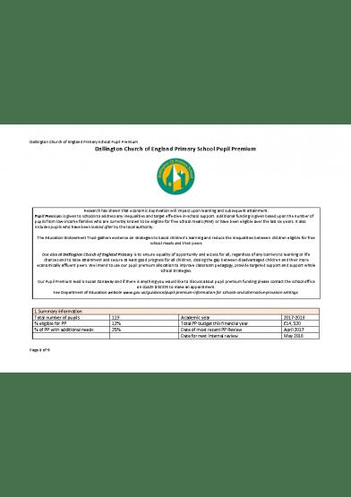 PPG Statement 2017-18