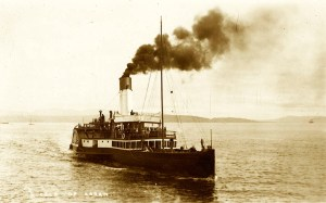 Isle of Arran Dunoon362