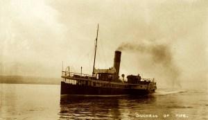 McGeachie Duchess of Fife 1923 175