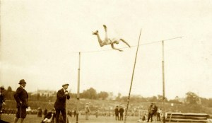 McGeachie Jackie Muir Flying Scotsman Cowal 1933 179