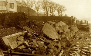 Storm Damage Dunoon 1912 174