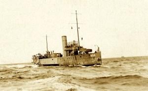 HMS Queen Empress 2 147
