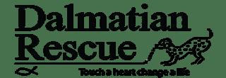 Dalmatian Rescue Logo