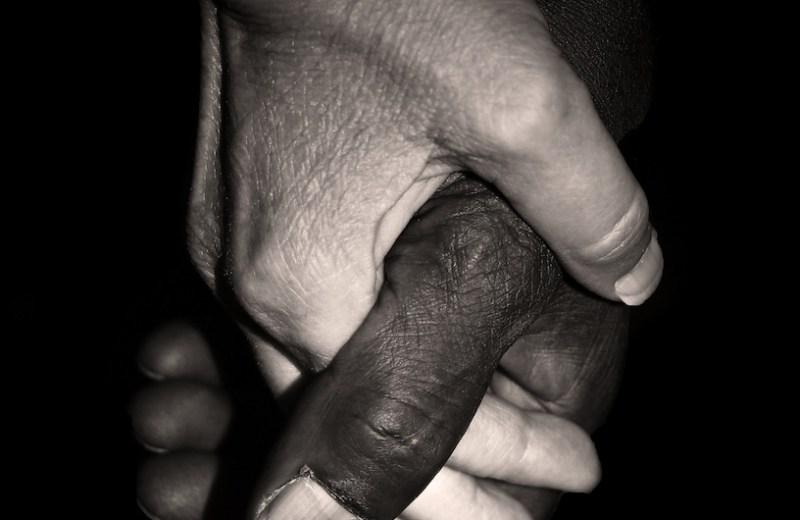 """""""hands"""" v. Julie Francois (CCBYNCND) by Flickr"""