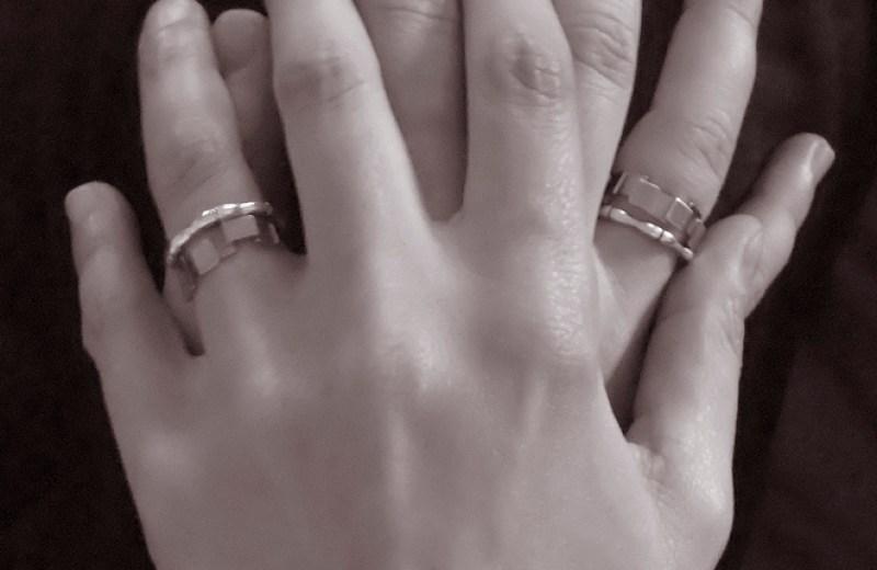"""hands"" v. monogatari (CCBYNCND) by Flickr"