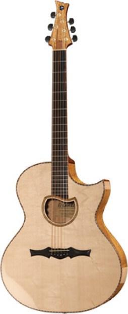 "Modell ""Cuntz Guitars CWG-23S Muving""; cuntz-guitars.de"
