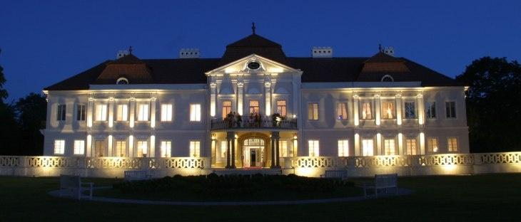 4 álomszép esküvőhelyszín a Felvidéken (Szlovákia)