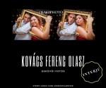 Kovács Ferenc Olasz esküvői fotós – INTERJÚ