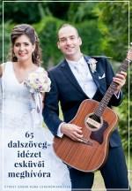 65 dalszöveg-idézet esküvői meghívóra