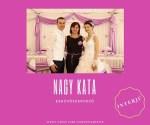 Nagy Kata, Elegancia Esküvőszervezés – INTERJÚ